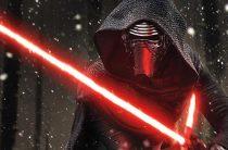 Кто лучший мужской персонаж Star Wars?