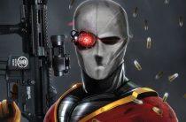 Дэдшот / Deadshot (DC)