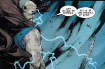 Как Тор потерял свои силы