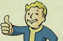 Fallout — постапокалиптический мир