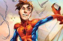 Человек-Паук (Marvel) (Земля 616)