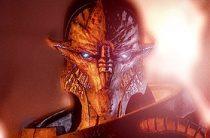 Сарен Артериус / Saren Arterius (Mass Effect)