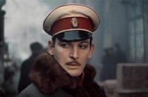 Алексей Вронский герой романа «Анна Каренина»