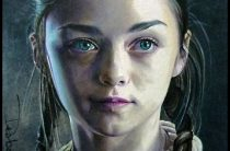Арья Старк / Arya Stark (Game of Thrones)