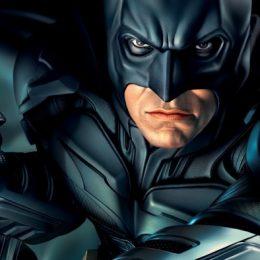 Брюс Уэйн / Bruce Wayne (DC Comics)