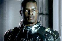 Джейкоб Тейлор / Jacob Taylor (Mass Effect)