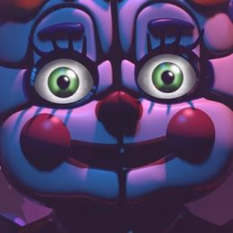 Новая часть «Five Nights At Freddy's»