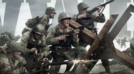 Сюжет Call of Duty: WWII