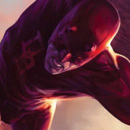 Сорвиголова / Daredevil (Marvel)