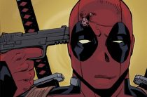 Дэдпул / Deadpool (Marvel) (Земля 616)