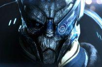 Гаррус Вакариан / Garrus Vakarian (Mass Effect)