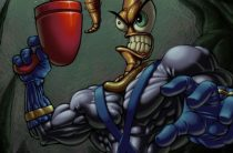 Джим / Earthworm Jim