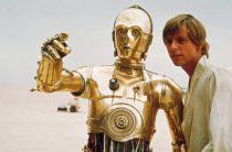 C-3PO — дройд переводчик