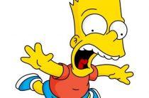 Барт Симпсон / Bart Simpson
