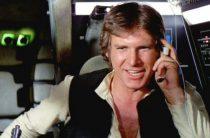 Хан Соло / Han Solo (SW)