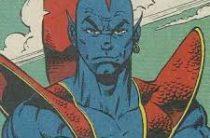 Йонду Удонта / Yondu Udonta (Marvel) (Земля 691)