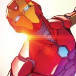 Кто такая Рири Уильямс из комиков Marvel?