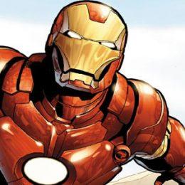 Тони Старк / Anthony Edward Stark (Marvel) (Земля 616)