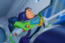 Базз Лайтер / Buzz Lightyear