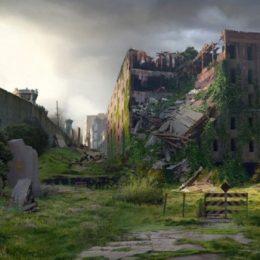 Постапокалиптический мир The Last of Us