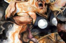 Тор / Thor (Marvel) (Земля 616)