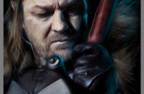 Эддард Старк / Eddard Stark