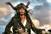 Джек Воробей / Jack Sparrow