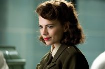 Пегги Картер / Peggy Carter (Marvel) (Земля 199999)