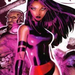 Кто такая Псайлок из комиксов Marvel?