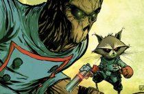 Грут / Groot (Marvel) (Земля 616)