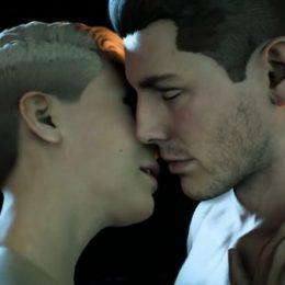 Романы Mass Effect 4
