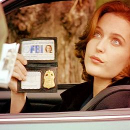 Дана Скалли / Dana Scully