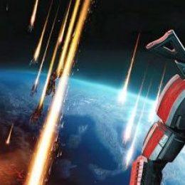 Хронология Mass Effect