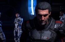 Кто такой Алек Райдер из Mass Effect?