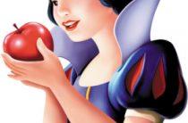 Популярные принцессы Disney