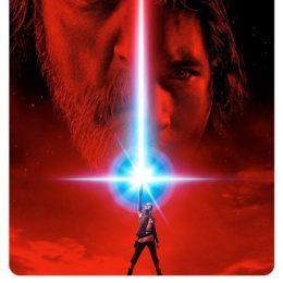 Дебютный трейлер «Звездных войн 8»