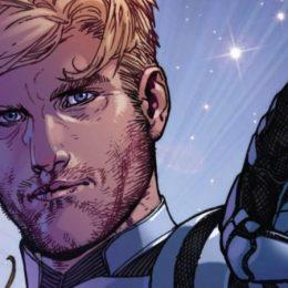 Звездный Лорд / Star Lord (Marvel) (Земля 616)