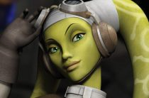 Гера Синдулла / Hera Syndulla (Star Wars)