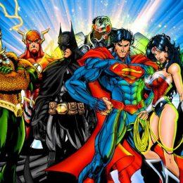 Цитаты Лиги Справедливости