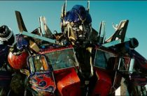 Оптимус Прайм / Optimus Prime