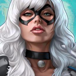 Кто такая Черная кошка из комиксов Marvel?