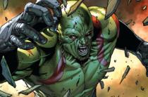 Дракс Разрушитель / Drax the Destroyer (Marvel) (Земля 616)