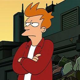 Фрай / Fry