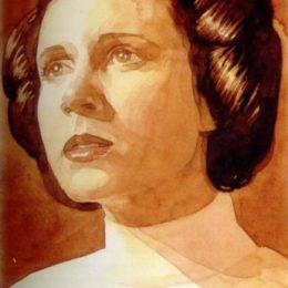 Лея Органа / Leia Organa (SW)