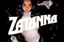 Затанна / Zatanna (DC Comics)