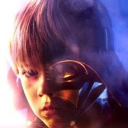 Энакин Скайуокер из Звездных войн