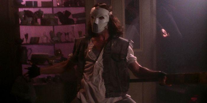 Кейси Джонс из фильма 1990 года