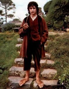 Фродо Бэггинс / Frodo Baggins