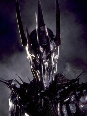 Саурон / Sauron