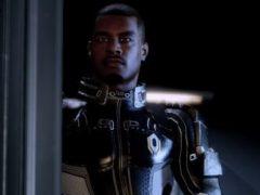 Биография Джейкоба Тейлора из Mass Effect